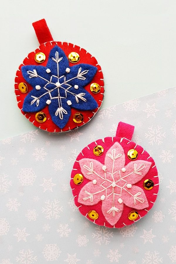 DIY-christmas-felt-ornament