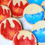 Game of thrones easy to make cookies