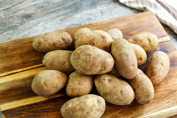 potatoes to make mashed potatoes in instant pot